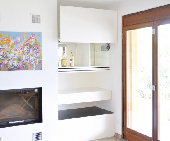 m bel innenarchitektur schreinerei whiskybar. Black Bedroom Furniture Sets. Home Design Ideas
