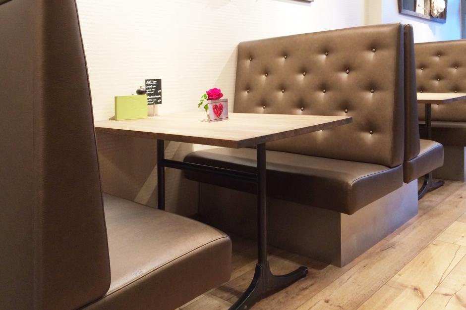 Möbel Innenarchitektur Schreinerei Schreinerei Tische Restaurant