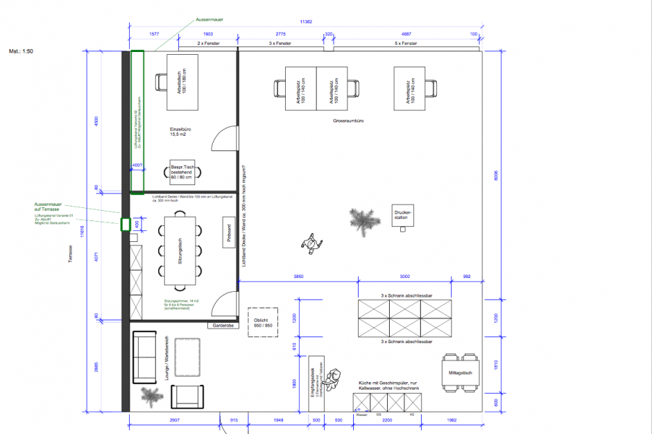M bel innenarchitektur schreinerei innenarchitektur for Innenarchitektur unternehmen